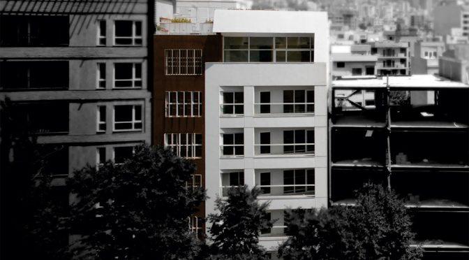 No. 12 Residential Building / Niloofar Niksar