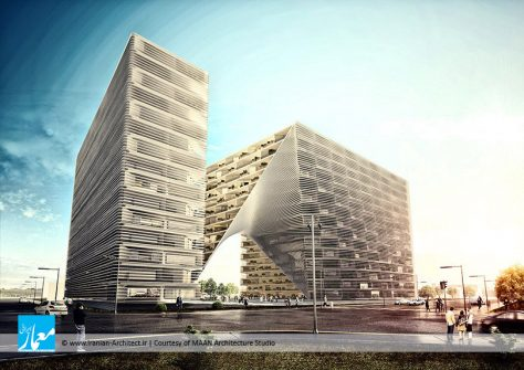 Courtesy of MAAN Architecture Studio