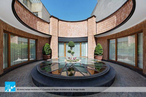 Courtesy of Pargar Architecture & Design Studio