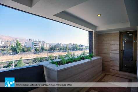 Courtesy of Shaar Architectural Office