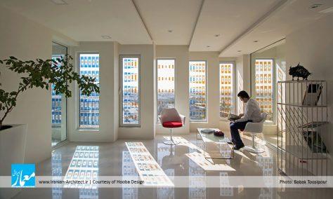 Courtesy of Hooba Design | Photo: Babak Toosipour