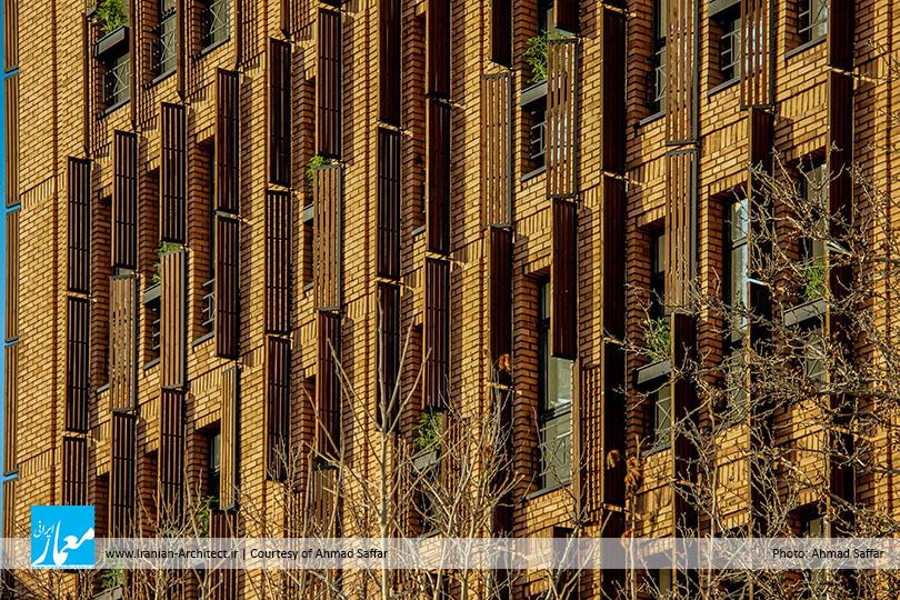 عمارت خورشید / احمد صفار