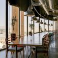 کافه داربست / دفتر معماری اشعری و همکاران