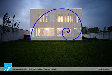 تحلیلی بر معماری ویلای شماره 30 / کاترین اسپریدونف