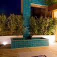 خانه سبز ایرانی / محمد امینی