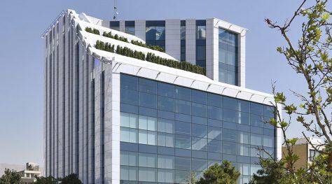 Sam Pasdaran / Razan Architects