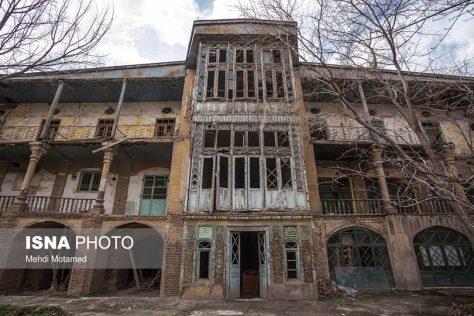 گراند هتل قزوین