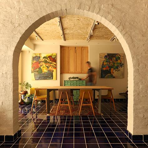 خانه شماره هفت / کامران کوپایی