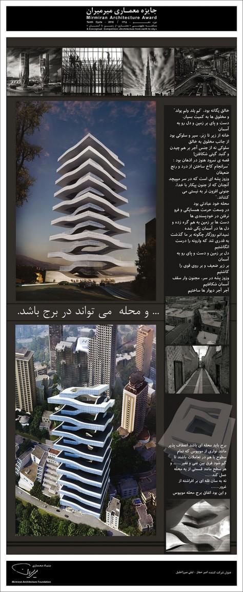 © www.mirmiran-arch.org