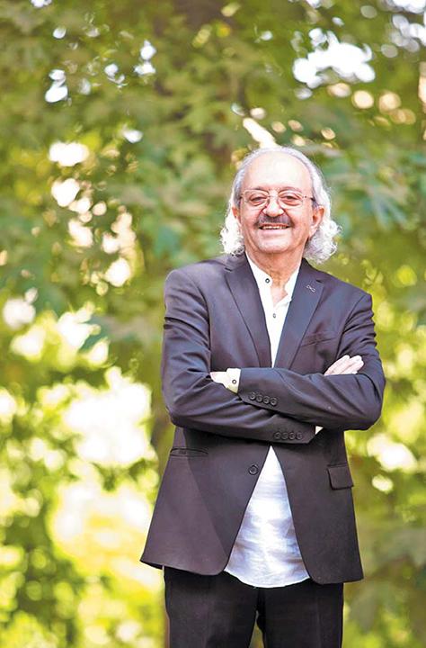گفتوگوی روزنامه شرق با عبدالرضا زکایی: معماری آشفته تهران
