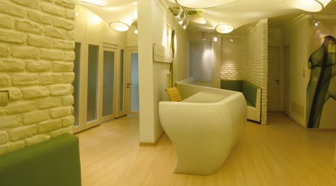 Aasa Pain Clinic / KAAZ Design Office