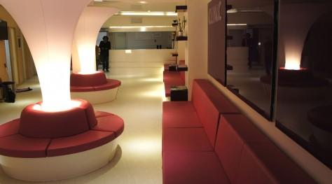 Pacemaker Clinic / KAAZ Design Office