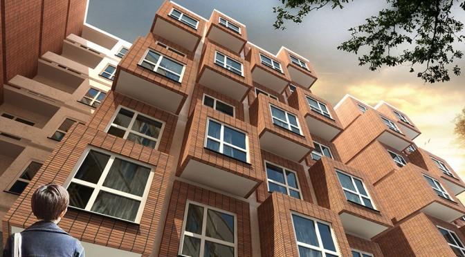 Iran Sazeh 52-Units Residential Complex / PA Studio + Eyvan Consulting Engineers