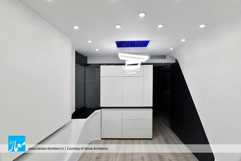 Courtesy of Xema Architects
