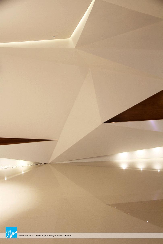 Courtesy of Ashari Architects