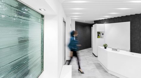 Office No. 18 / Future Office