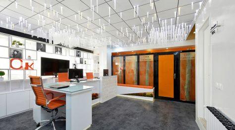 Chik Photography Studio Renovation / Rokham Design Studio