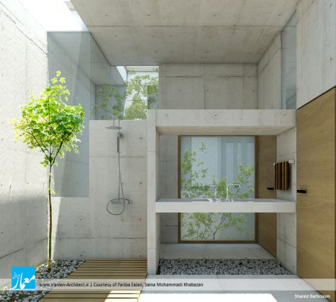 خانه دلچه ویتا / فریبا سالاری، ساینا محمدی خبازان