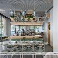 کافه هایکو / شرکت عمران و معماری نیارش