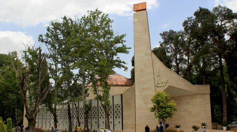 Mohammad Rasul-Allah Mosque / Paya Payrang Architectural Group