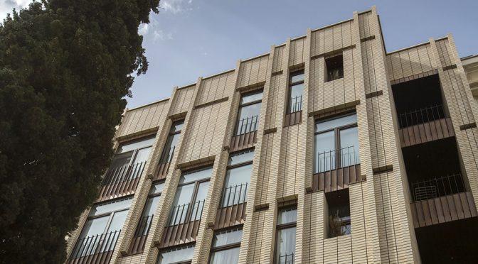 Sarv Building / Navid Nasrollahzadeh