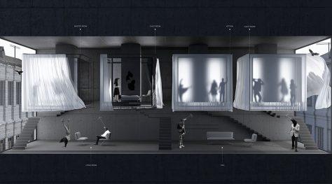 Dolce Vita House / Hasan Soltanpour, Mehdi Rasouli, Fariba Goodarzi