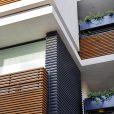 ساختمان مسکونی مانا ١٨ / استودیو طرح مانا