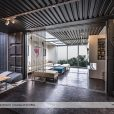 کیوب کلاب / دفتر معماری آن