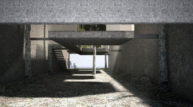Dolce Vita House / Hamidreza Gozariyan
