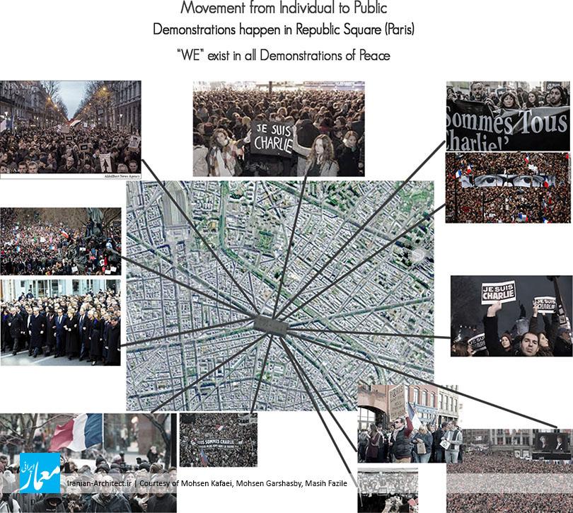پاویون صلح پاریس / محسن کفایی، محسن گرشاسبی، مسیح فضیله