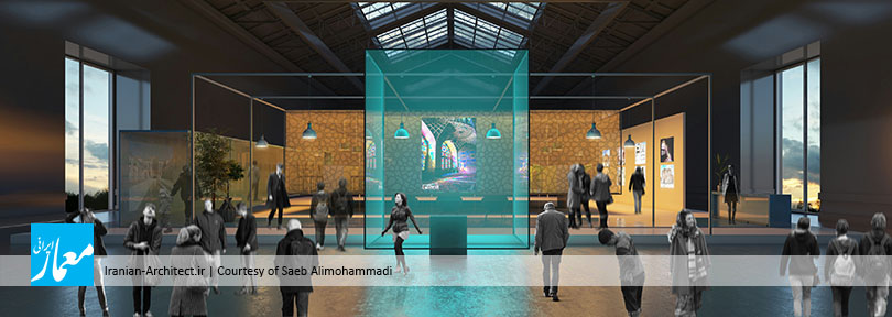 غرفه ایران در نمایشگاههای گردشگری بینالمللی ۲۰۱۸ / صائب علیمحمدی