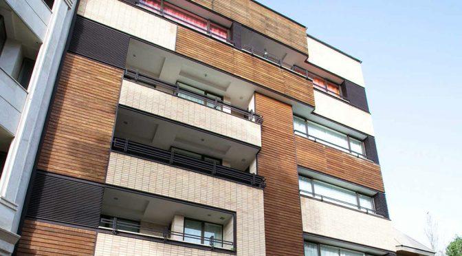 Apartment No. 1 / Shaar Office