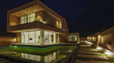 Afshariyeh Villa / Artur Omid Azeri