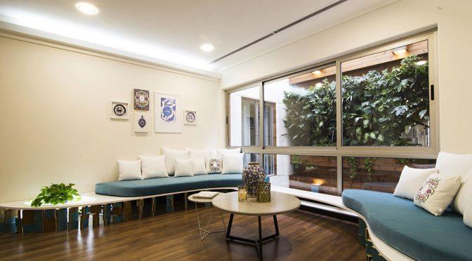 Persian Green House / Mohammad Amini