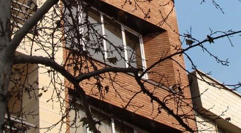 Satarkhan Building / Raha Memar Studio