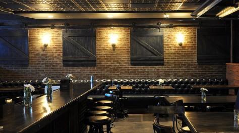 Bosscat Kitchen & Libations / Hootan & Associates Design Studio
