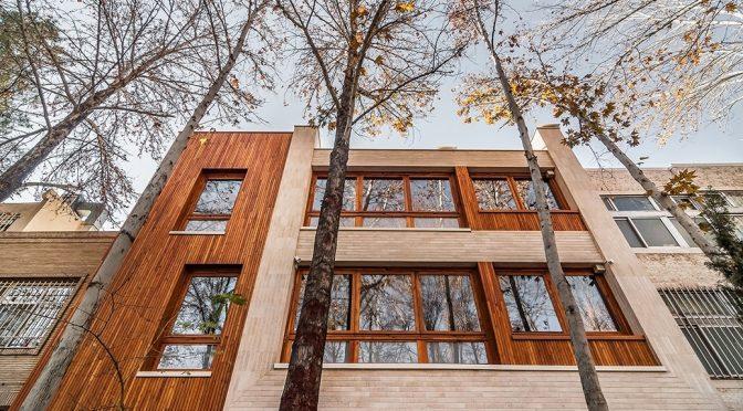 Onsori House / Environment Architects