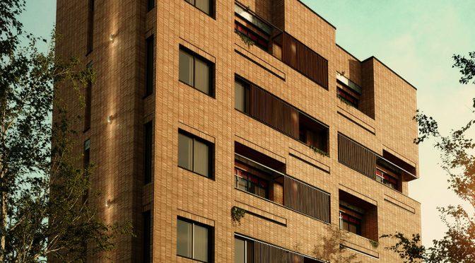 Apartment No. 15 / Atelier Barzeh