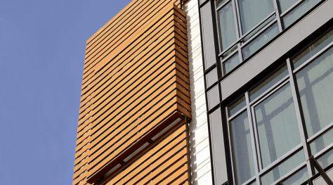 Apartment No. 4 / Heram Architects