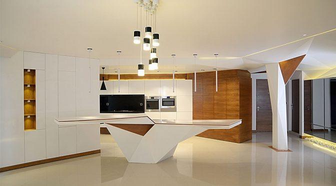 7:37′ House & Studio / Ashari Architects
