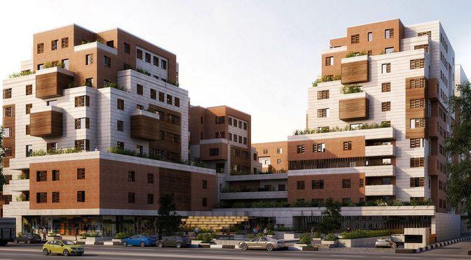 Ferdowsi Residential & Commercial Complex / Fazazist Consulting Engineers