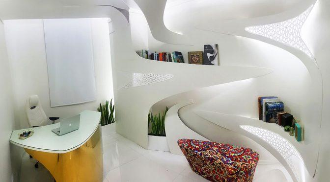Asoo Architectural Studio / Mohammad Amini