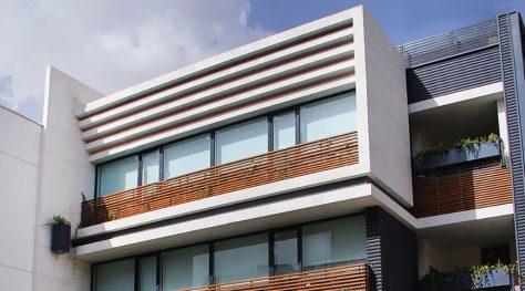 Mana 18 Residential Building / Mana Design Studio