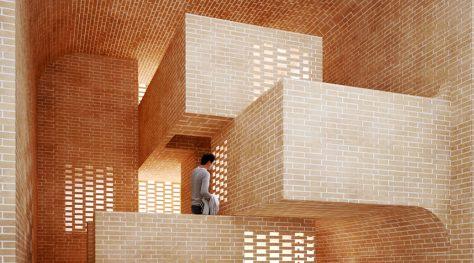 Iran Pavilion at The Venice Architecture Biennale 2016 / Mohammadreza Taghipour, Tahereh Hosseinnezhad, Mahdieh Kakhki