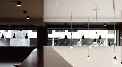 Greta Cafe & Restaurant / Paya Payrang Architectural Group